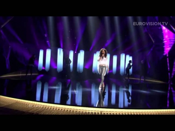 Natália Kelly - Shine (Austria) - LIVE - 2013 Semi-Final (1)