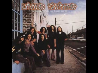 Lynyrd Skynyrd - Poison Whiskey (studio version)