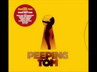 Peeping Tom - 06 - Kill The dj (Feat. Massive Attack)