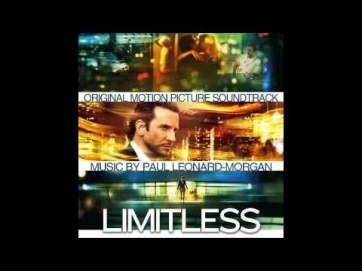 Paul Leonard-Morgan 'Apartment Carnage'  LIMITLESS