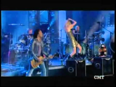 Def Leppard & Taylor Swift - Photograph (Live at Crossroads) - Vidéo Dailymotion.wmv