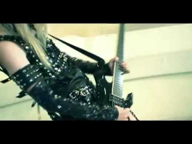 Dio - Distraught Overlord - Carry Dawn PV (HQ)
