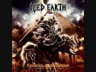 Iced Earth - Ten Thousand Strong *HQ*