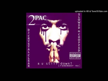 2 pac - nothing to lose  chopped up     remix