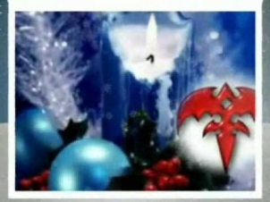 Queensrÿche - White Christmas
