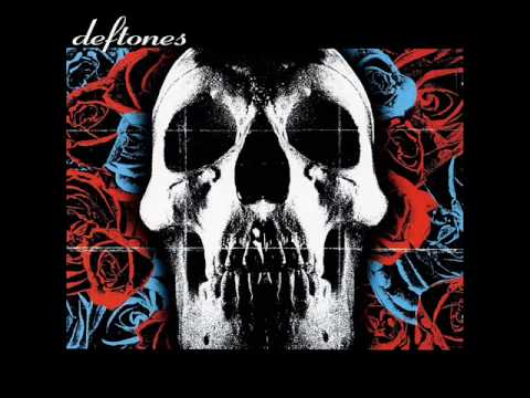Deftones - Moana + Lyrics