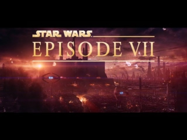 Star Wars Episode VII / Episode 7 Trailer - 2015 - Un.official - [HD] - FIRST TEASER