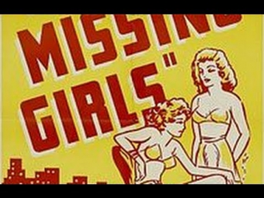 City of Missing Girls (1941) - Full Movie
