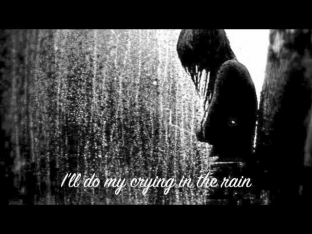 A-ha - Crying in the Rain (with lyrics)