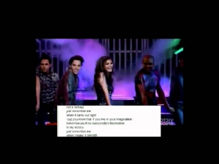 Victoria Justice - Make it Shine Official Video with Lyrics [HD] [HQ] + Download link!
