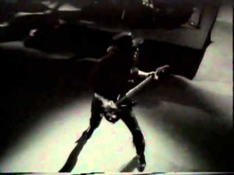 Queensryche - The Mission (1988 Video)