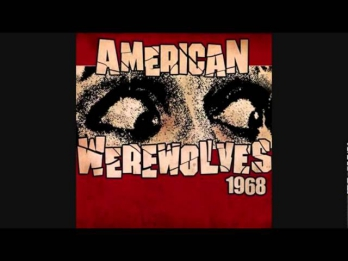 American Werewolves - The Devils Hand