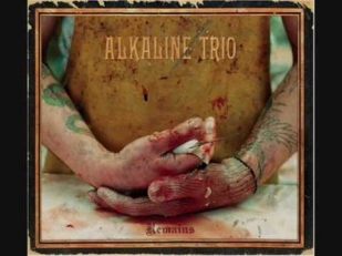 Alkaline Trio - While You're Waiting
