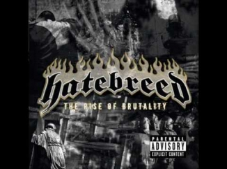 Facing What Consumes You - Hatebreed