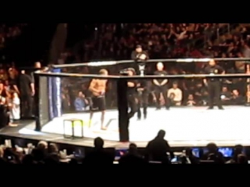 Nate Diaz UFC 111 Intro - Tupac: Last Ones Left