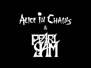 Alice In Chains with Pearl Jam - Alone (Acoustic) (Audio)