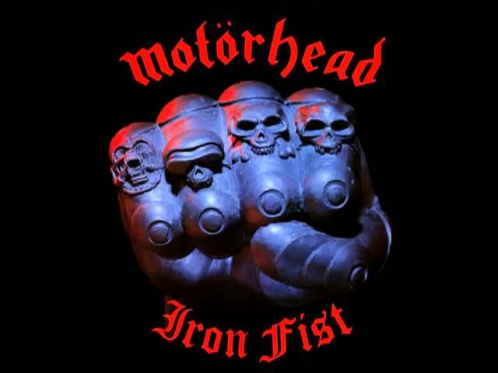 Motörhead - Go To Hell