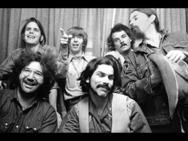 Grateful Dead - Whiskey In The Jar