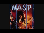 WASP...Restless Gypsy.