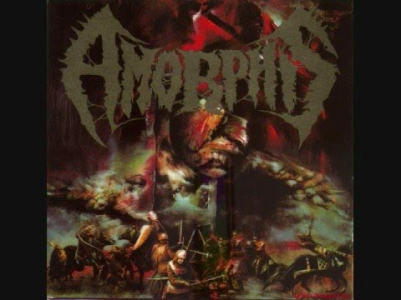 Amorphis - The exile of the sons of Uisliu