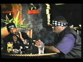 2Pac & Notorious B.I.G Freestyle .mov