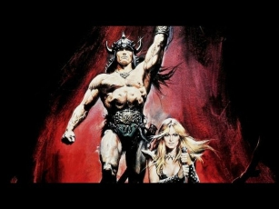 Conan the Barbarian (1982) (instrumental version/ full soundtrack with index) (HQ audio)