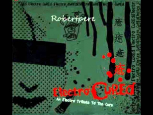 Apoptygma Berzerk - A Strange Day (Electro Cured - An Electro Tribute To The Cure)  2004