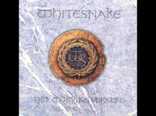 Whitesnake - Standing in the Shadows ( 1987 Version )