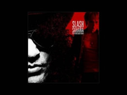 Slash - Paradise City (feat Fergie and Cypress Hill) - HD