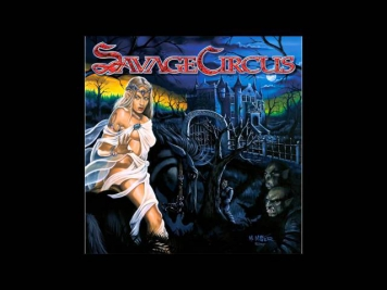 Savage Circus - Waltz Of The Demon [HQ] [+Lyrics]