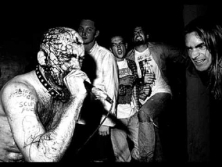 GG Allin - I Kill Everything I Fuck