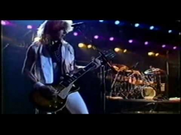 Def Leppard - (1983 Rock Pop Festival) - Rock Rock (Till You Drop)
