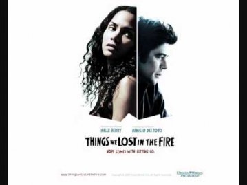 Things We Lost in the Fire - Jerry's Apartment