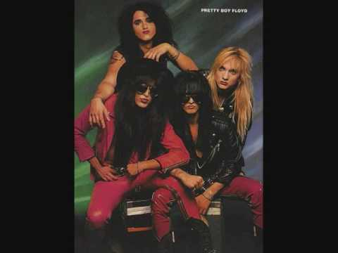 Pretty Boy Floyd-Girls, Girls, Girls (Motley Crue Cover)