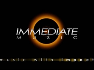 Immediate Music - Avenger