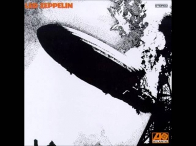 Led zeppelin- Immigrant song