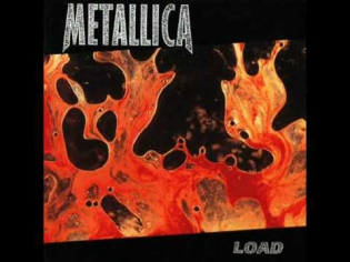 Metallica - Bleeding Me