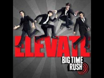 Big Time Rush - Superstar