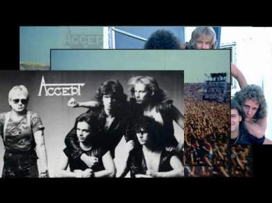 ACCEPT - Seawinds (1979) HQ widescreen