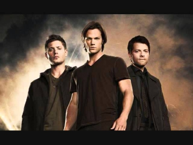 Supernatural (Don't You Cry No More)