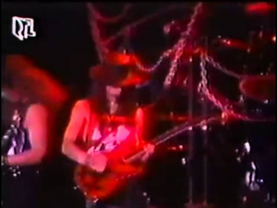 8. Eyes Of A Stranger [Queensrÿche - Live In Cologne 10/26/1988]