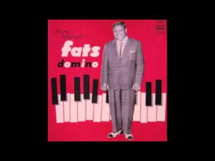 Fats Domino - Natural Born Lover