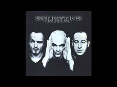 Scorpions - Skywriter (Lyrics)