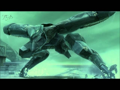 The Great Beast - What Was That Noise? [METAL GEAR SOLID DUBSTEP]