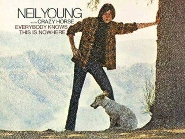 Neil Young - Round and Round (It won't be long)