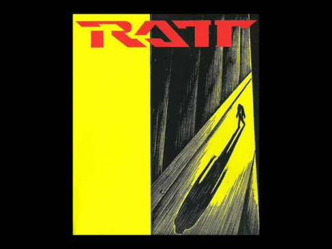 Ratt - Live For Today