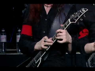 Dead Bury Their Dead By Arch Enemy Live In Japan