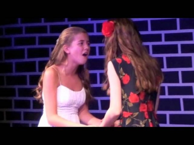 A BOY LIKE THAT/ I HAVE A LOVE, West Side Story: Mallory Bechtel