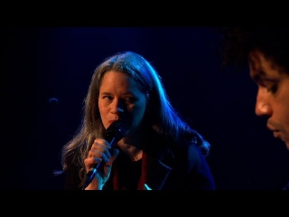 Natalie Merchant - Texas - Later... with Jools Holland - BBC Two