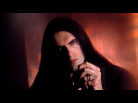 Type O Negative - Christian Woman [OFFICIAL VIDEO]